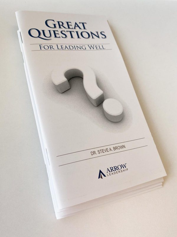 Great Questions Book